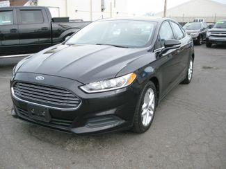 2013 Ford Fusion SE  city CT  York Auto Sales  in , CT