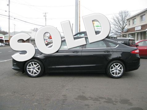 2013 Ford Fusion SE in , CT