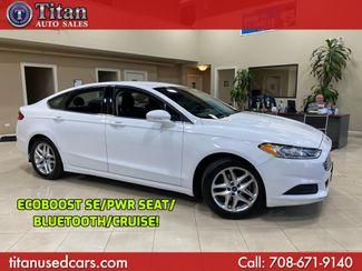 2013 Ford Fusion SE in Worth, IL 60482