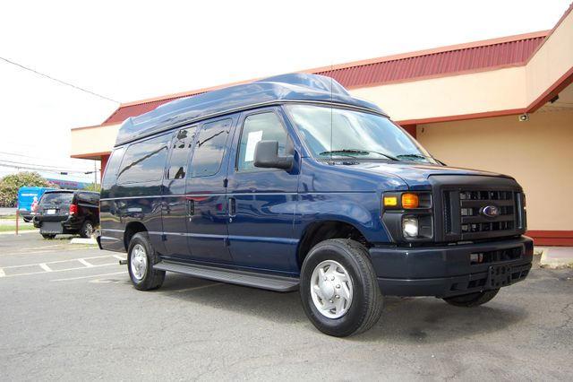2013 Ford H-Cap. 2 Pos. Charlotte, North Carolina 3