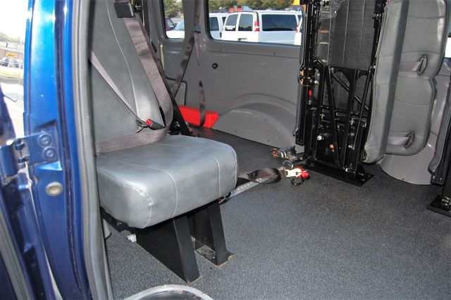 2013 Ford H-Cap. 2 Pos. Charlotte, North Carolina 16