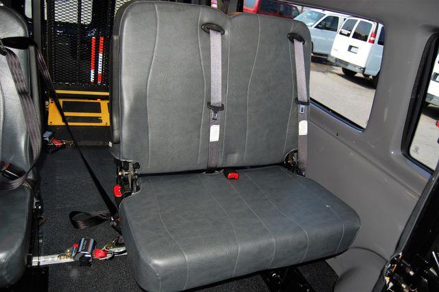 2013 Ford H-Cap. 2 Pos. Charlotte, North Carolina 19