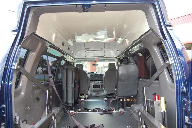 2013 Ford H-Cap. 2 Pos. Charlotte, North Carolina 8