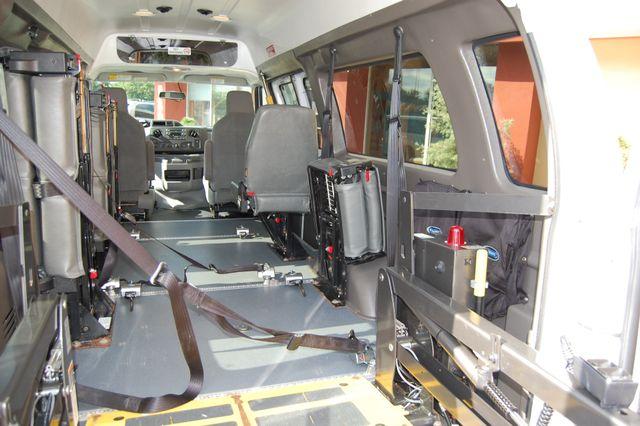 2013 Ford H-Cap. 2 Pos. Charlotte, North Carolina 11
