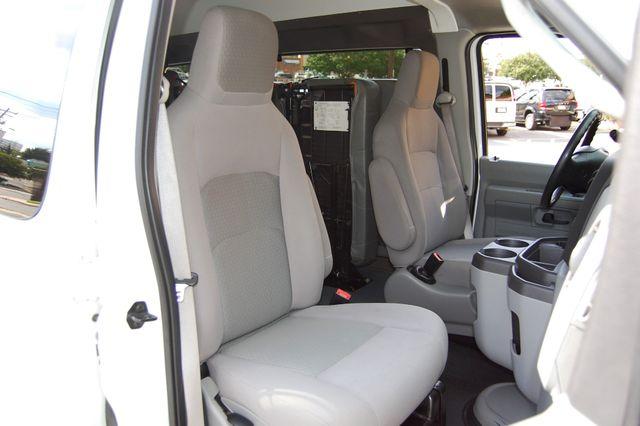 2013 Ford H-Cap. 2 Pos. Charlotte, North Carolina 15