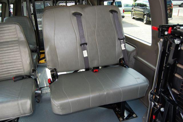2013 Ford H-Cap. 2 Pos. Charlotte, North Carolina 22