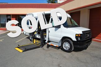 2013 Ford H-Cap 3 Position Charlotte, North Carolina
