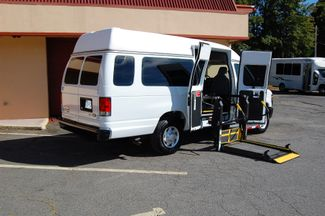 2013 Ford H-Cap 3 Position Charlotte, North Carolina 2