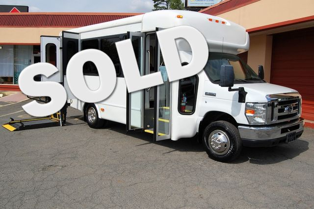 2013 Ford H-Cap 1 Position Charlotte, North Carolina