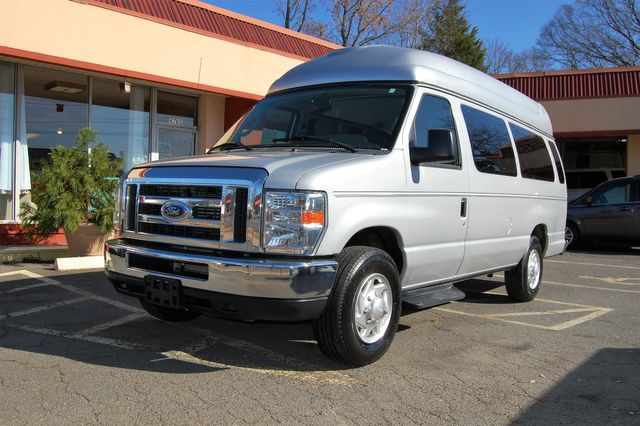 2013 Ford H-Cap. 3 Position Charlotte, North Carolina 2