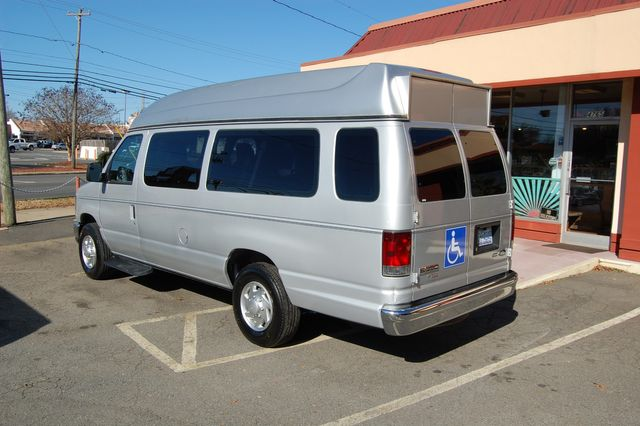 2013 Ford H-Cap. 3 Position Charlotte, North Carolina 4