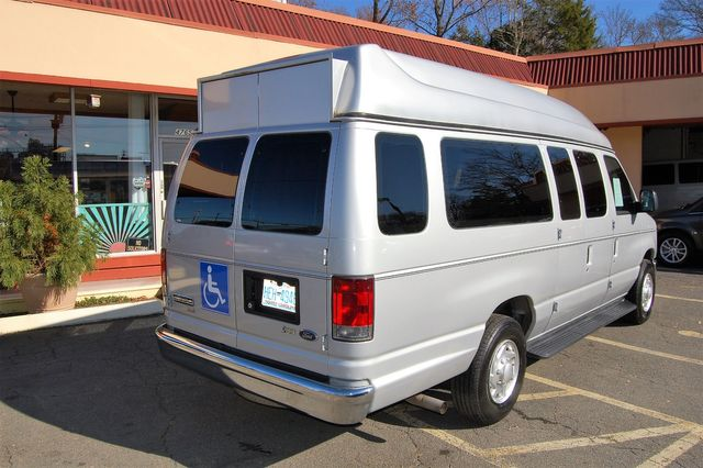 2013 Ford H-Cap. 3 Position Charlotte, North Carolina 5