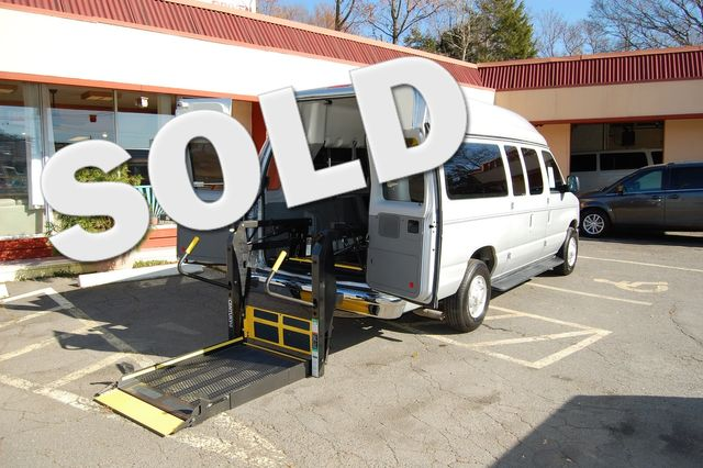2013 Ford H-Cap. 3 Position Charlotte, North Carolina
