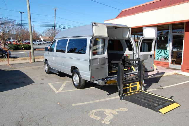 2013 Ford H-Cap. 3 Position Charlotte, North Carolina 1