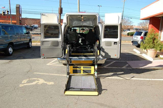 2013 Ford H-Cap. 3 Position Charlotte, North Carolina 6