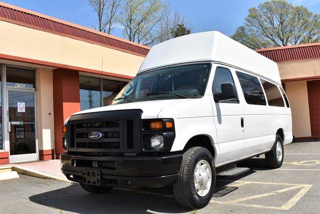 2013 Ford Handicap 2 Position Charlotte, North Carolina 3