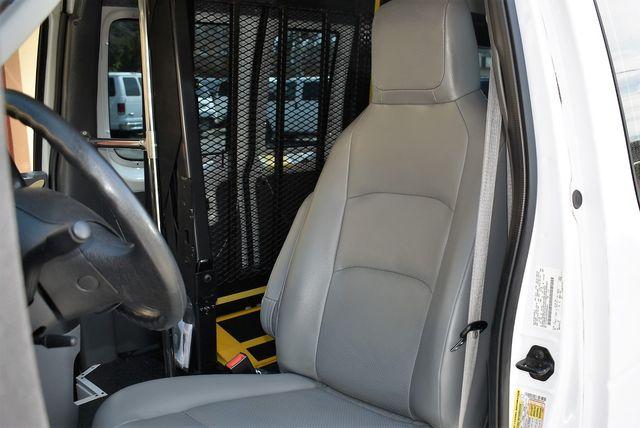 2013 Ford Handicap 2 Position Charlotte, North Carolina 10