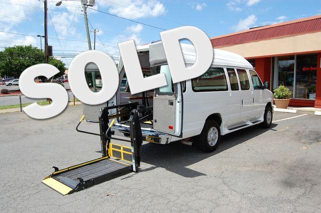 2013 Ford Handicap 1 Position Charlotte, North Carolina 0