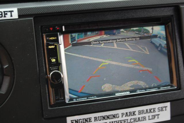 2013 Ford Handicap 2 Position Charlotte, North Carolina 24