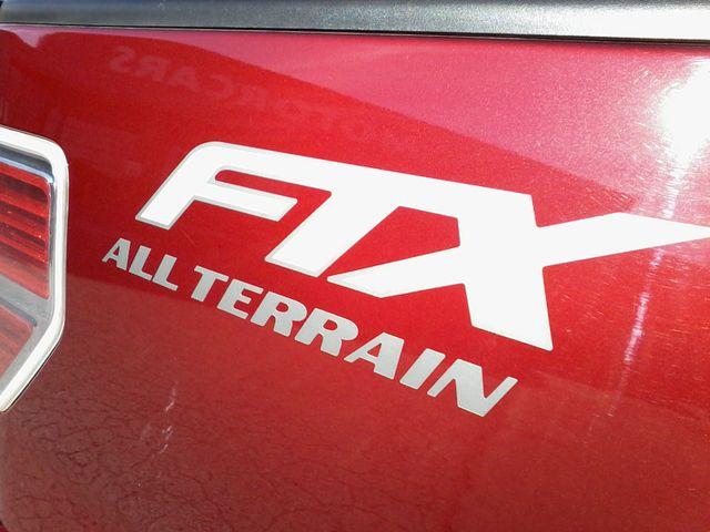 2013 Ford F-150  Lariat  6.2 V8 TUSCANY PKG 4X4 Boerne, Texas 10