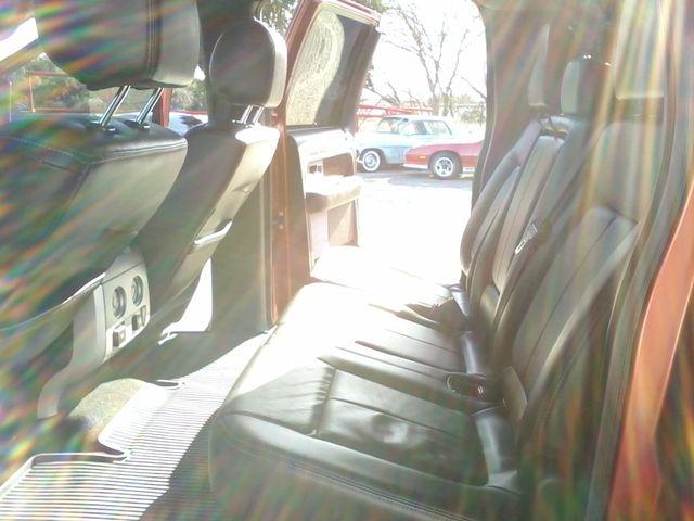 2013 Ford F-150  Lariat  6.2 V8 TUSCANY PKG 4X4 Boerne, Texas 13