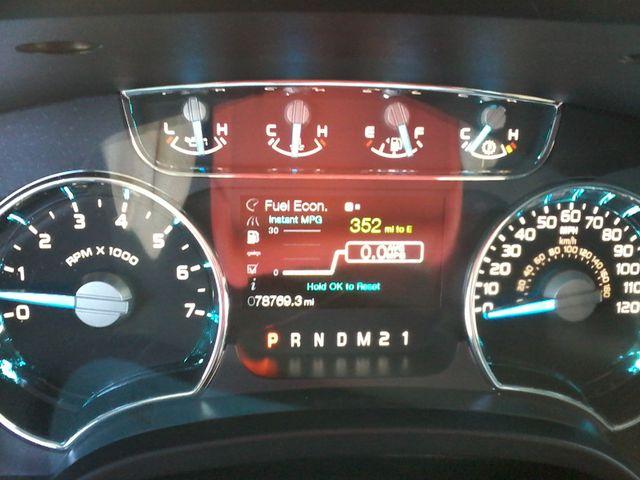 2013 Ford F-150  Lariat  6.2 V8 TUSCANY PKG 4X4 Boerne, Texas 19