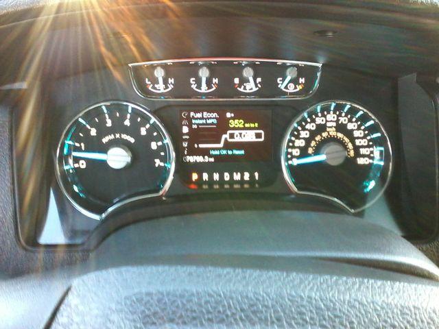 2013 Ford F-150  Lariat  6.2 V8 TUSCANY PKG 4X4 Boerne, Texas 20