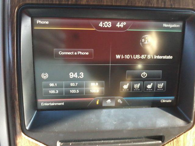 2013 Ford F-150  Lariat  6.2 V8 TUSCANY PKG 4X4 Boerne, Texas 22