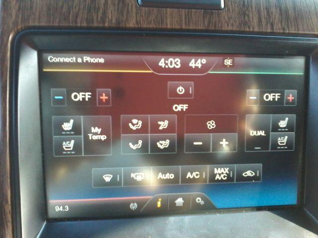 2013 Ford F-150  Lariat  6.2 V8 TUSCANY PKG 4X4 Boerne, Texas 23