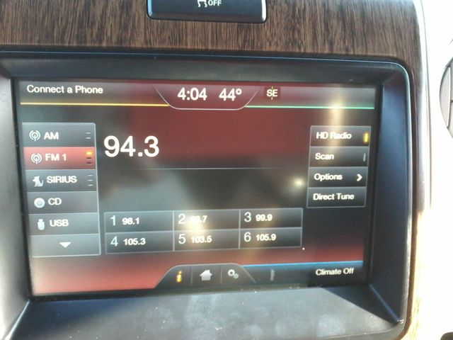2013 Ford F-150  Lariat  6.2 V8 TUSCANY PKG 4X4 Boerne, Texas 27