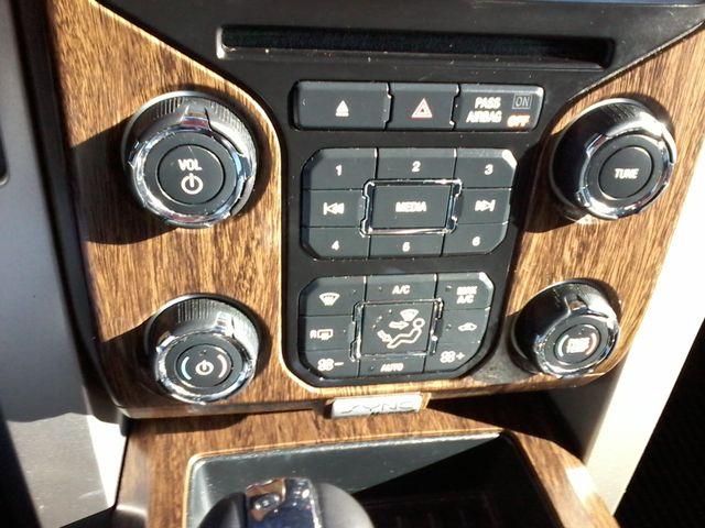 2013 Ford F-150  Lariat  6.2 V8 TUSCANY PKG 4X4 Boerne, Texas 29