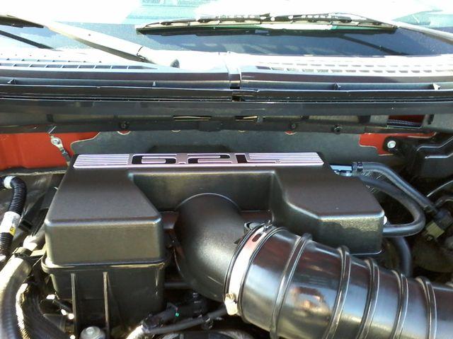 2013 Ford F-150  Lariat  6.2 V8 TUSCANY PKG 4X4 Boerne, Texas 38