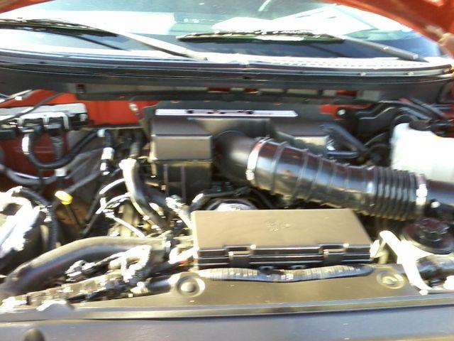 2013 Ford F-150  Lariat  6.2 V8 TUSCANY PKG 4X4 Boerne, Texas 39