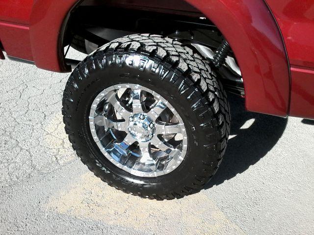 2013 Ford F-150  Lariat  6.2 V8 TUSCANY PKG 4X4 Boerne, Texas 42
