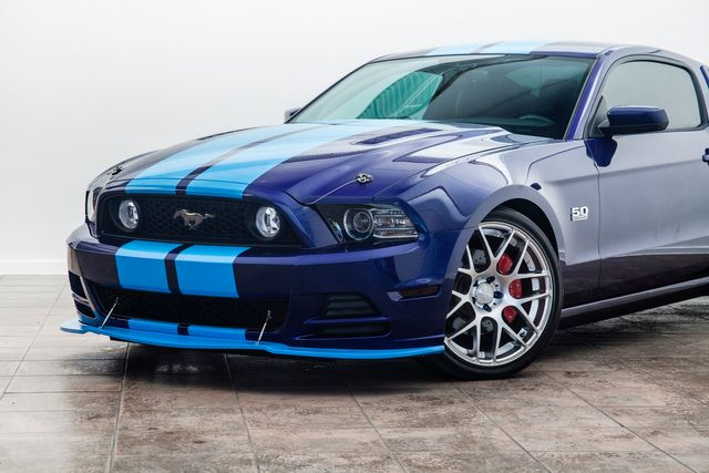 2013 Ford Mustang 5.0 GT Premium Roush Supercharged $20k+ in Upgrades in Addison, TX 75001