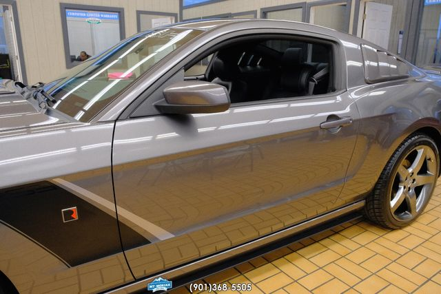 2013 Ford Mustang 5.0 ROUSH SUPERCHARGED STAGE 3 ROUSH STAGE 3 in Memphis, Tennessee 38115