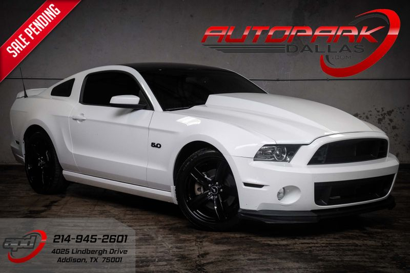 Ford Mustang Gt Premium W Shelby Gt Body Kit