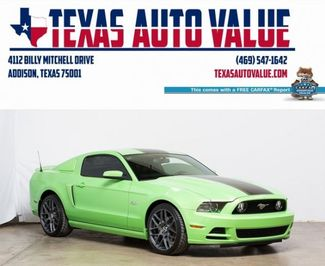 2013 Ford Mustang GT Premium in Addison TX, 75001