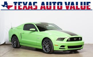 2013 Ford Mustang GT in Addison TX, 75001