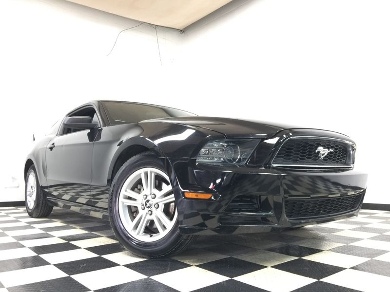 2013 Ford Mustang *Affordable Financing*   The Auto Cave in Addison