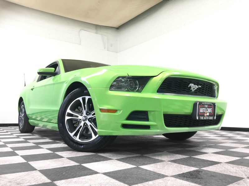 2013 Ford Mustang *Simple Financing*   The Auto Cave in Addison