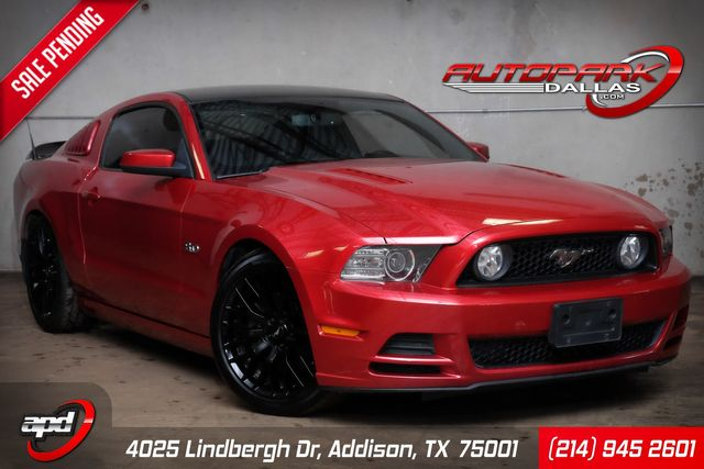 2013 Ford Mustang GT Premium in Addison, TX 75001