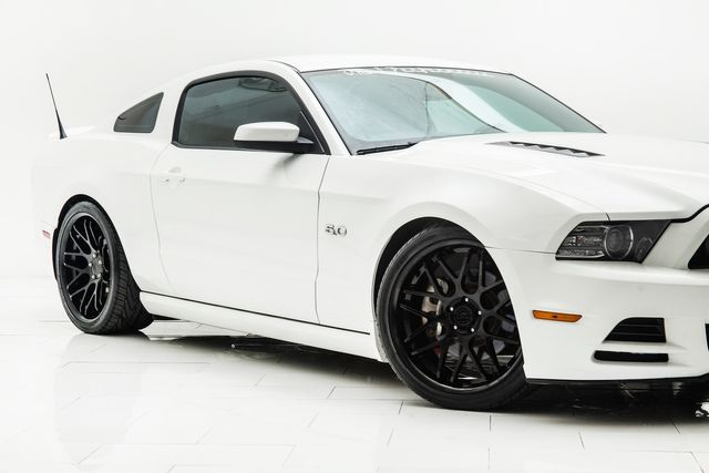 2013 Ford Mustang GT Premium 5.0 Twin Turbo in Addison, TX 75001