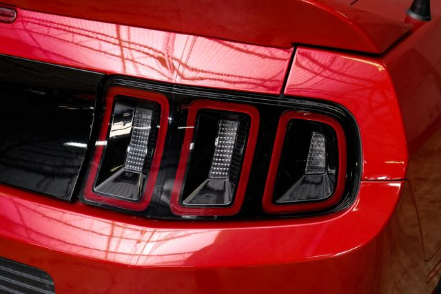 2013 Ford Mustang GT ROUSH Upgrades & More in Addison, TX 75001