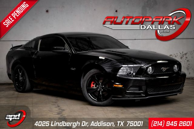 2013 Ford Mustang GT Cammed w/ upgrades
