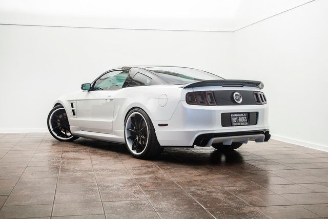 2013 Ford Mustang GT 5.0 SEMA Show Car over $40k Invested in Addison, TX 75001