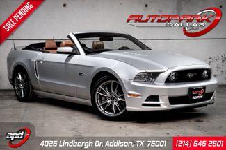 2013 Ford Mustang GT Premium Brembo & Nav in Addison, TX 75001