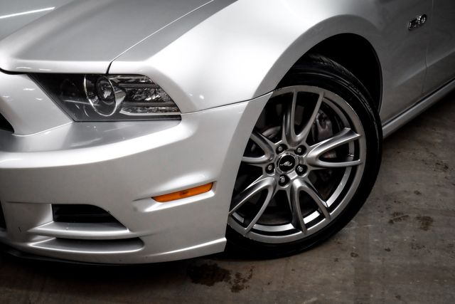 2013 Ford Mustang GT Premium Brembo & Nav in Addison, TX 75001