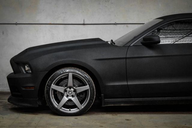 2013 Ford Mustang V6 Forgestar & Upgrades in Addison, TX 75001