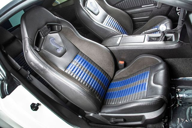 2013 Ford Mustang Shelby GT500 with Many Upgrades in Addison, TX 75001